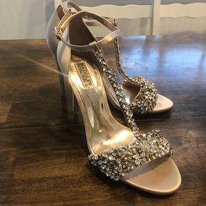Gorgeous Badgley Mischka Heels